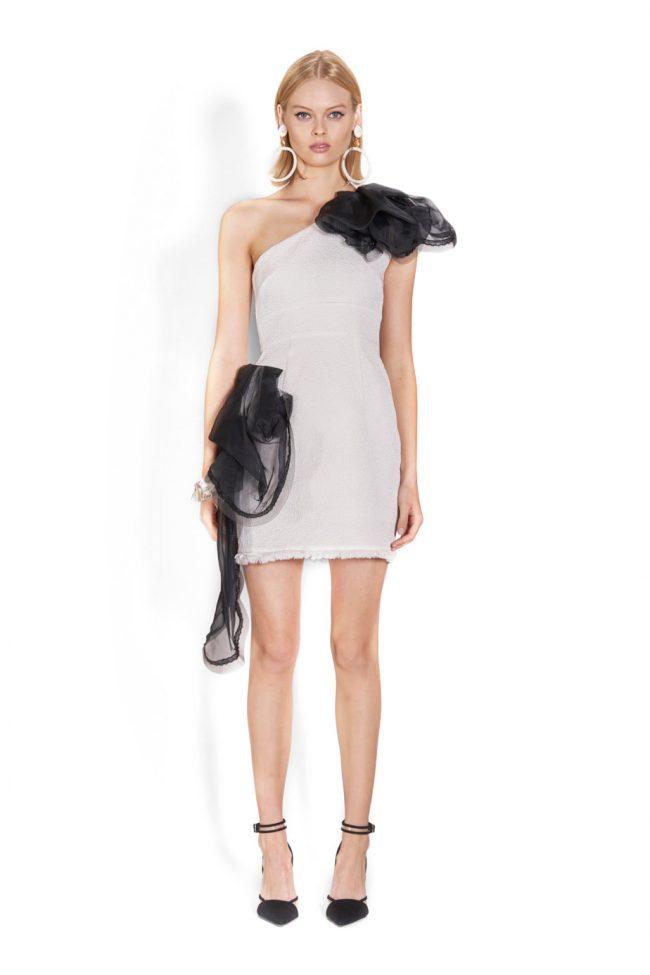White Dress On Sale